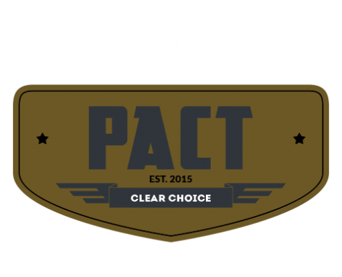Police Assessment Center Training [PACT]
